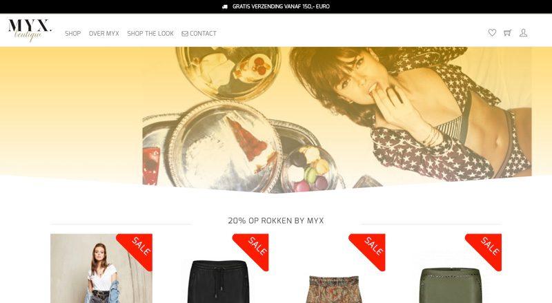 MYX Boutique