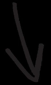 drawn arrow transparent background 18