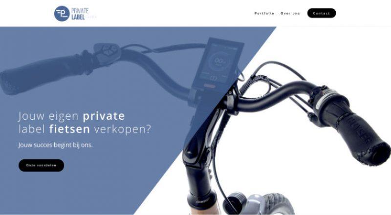 Private Label Fietsen
